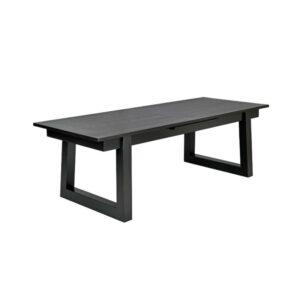 Spisebord og stoler