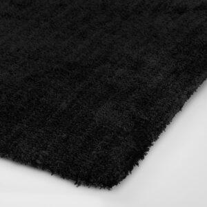 Tuftet teppe Westfield 80x300cm Black