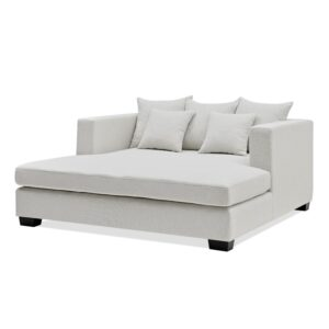 Daybed Vancouver B175 D165 H77 Lin Kalk