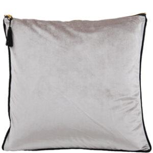 Manhatten 45×45 Inkl. dun/fjær innmat Dark Grey