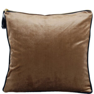 Manhatten 45×45 Inkl. dun/fjær innmat Brown