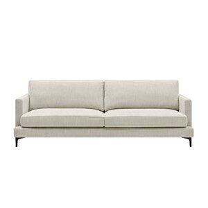 Sofa Montana 227cm x 89cm x 73 cm Lin Sand