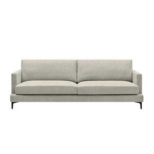 Sofa Montana 227cm x 89cm x 73 cm Lin Kalk