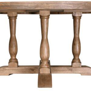 Chateau rundt spisebord (ø150 cm – natur eik)